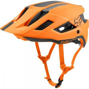 Casco FOX Flux Naranja