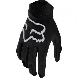 Guantes Largos FOX Flexair Negro