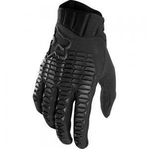 Guantes Largos FOX Defend Negro