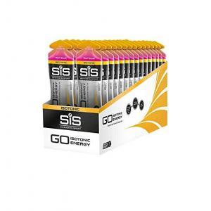 Pack 30 Geles SIS Go Isotonic Energy Ensalada de Frutas