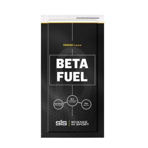 Sobre SIS Beta Fuel Naranja