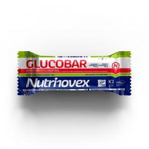 Barrita Energética NUTRINOVEX Glucobar Kiwi