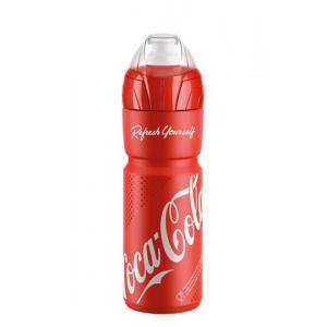 Bidón ELITE Ombra Coca-Cola Rojo 750ml
