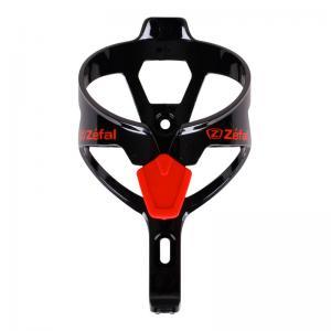 Portabidón Zefal Pulse A2 Negro-Rojo