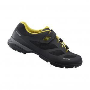Zapatillas MTB SHIMANO SH-MT301 Negro