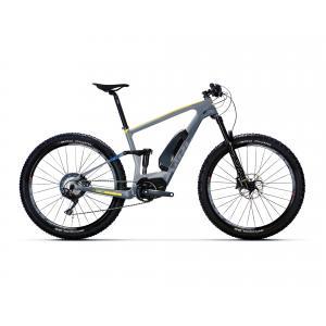 Bicicleta Mtb CONOR WRC E-8 E7000 29