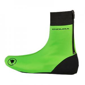 Cubrezapatillas ENDURA Windchill Verde