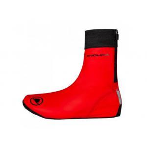 Cubrezapatillas ENDURA FS260-Pro Slick II Rojo