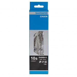 Cadena SHIMANO Steps CN-E609 10v 138 Eslabones