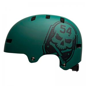 Casco BELL Local Verde 2020