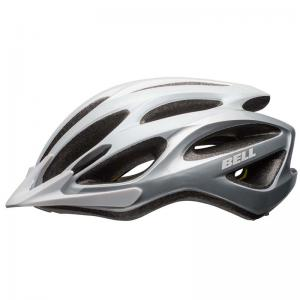 Casco BELL Traverse Blanco-Plata 2020
