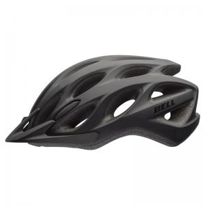 Casco BELL Tracker Negro Mate 2020