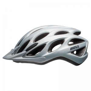 Casco BELL Tracker Plata Mate 2020
