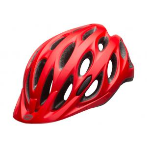 Casco BELL Tracker Rojo Mate 2020