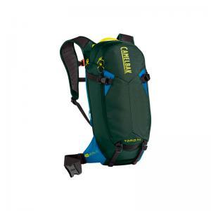 Mochila Hidratación CAMELBAK Toro Protector 14 Verde-Azul 3L