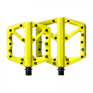 Pedales Mtb CRANK BROTHERS Stamp 1 Small Amarillo