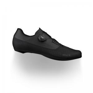 Zapatillas Carretera FIZIK Tempo R4 Overcurve Negro