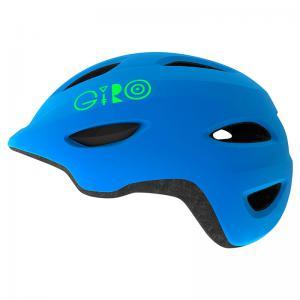 Casco GIRO Scamp Azul 2020