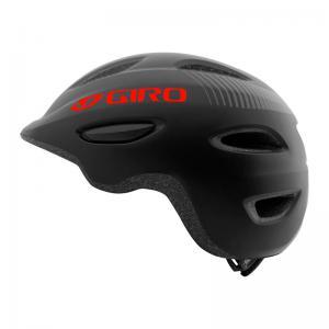 Casco GIRO Scamp Negro Mate 2020
