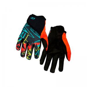 Guantes Largos GIRO DND JR II Junior Multicolor 2020