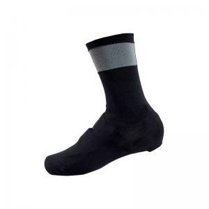 Cubrezapatillas GIRO Knit Negro