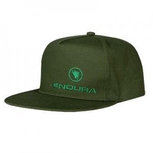 Gorra ENDURA One Clan Verde