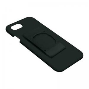 Carcasa Movil SKS Compit Iphone 6+/7+/8+ Negro
