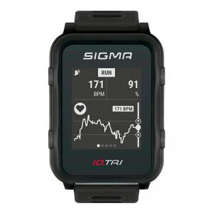 GPS SIGMA ID.TRI Negro