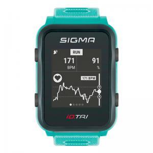 GPS SIGMA ID.TRI Menta
