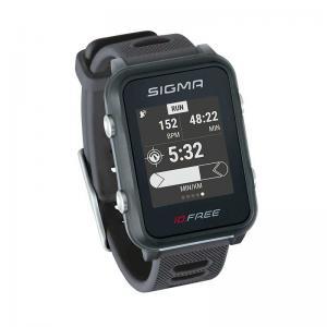 GPS SIGMA ID.FREE Gris