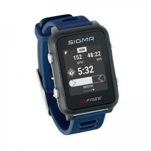 GPS SIGMA ID.FREE Azul