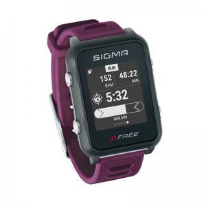 GPS SIGMA ID.FREE Ciruela