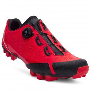 Zapatillas Mtb SPIUK Aldapa Rojo