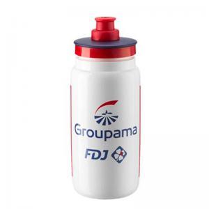 Bidon ELITE Fly Team Groupama FDJ 550ml