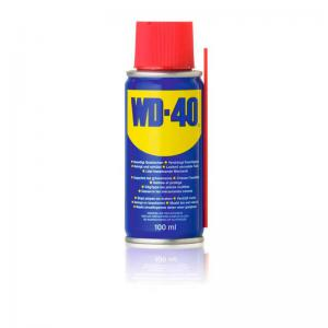 Spray Lubricante WD-40 100ml