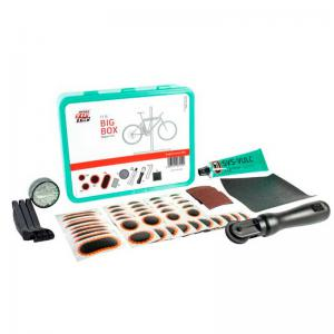 Kit Reparación TIP TOP TT15 Big Box