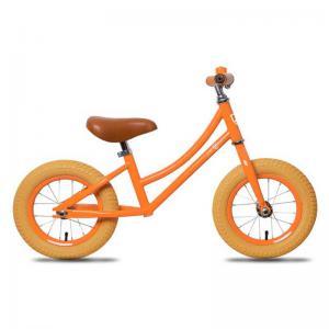 Bicicleta Aprendizaje REBEL KIDZ Air Classic Unisex Acero Naranja