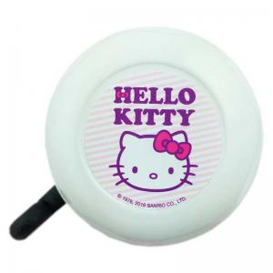 Timbre BIKE FASHION Hello Kitty