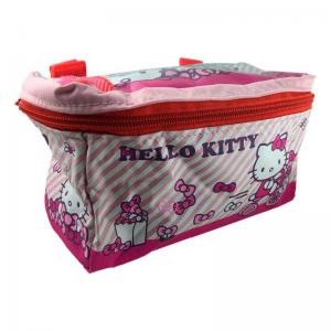 Bolsa Delantera BIKE FASHION Hello Kitty
