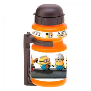 Bidón BIKE FASHION Minion 300ml