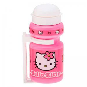 Bidón BIKE FASHION Hello Kitty 300ml
