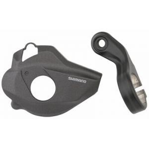 Tapa Pulsador SHIMANO XT SL-M8100 Abrazadera Derecha 12v