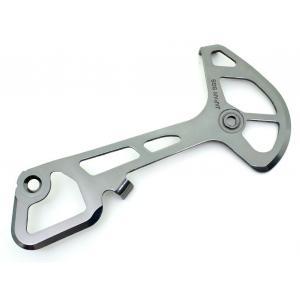 Portapoleas Interior Cambio SHIMANO M9100/M8100/M7100 SGS 12v