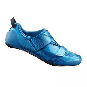 Zapatillas Triatlón SHIMANO TR901 Azul