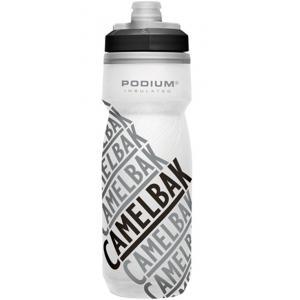 Bidón CAMELBAK Podium Chill Race Edition 0.6L Negro