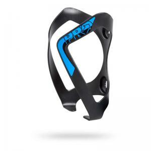 Portabidón PRO Aluminio Negro-Azul
