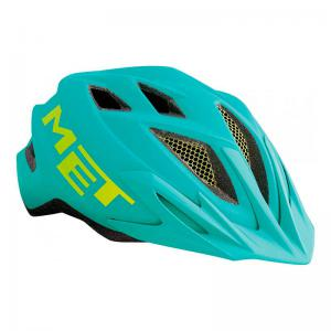 Casco MET Crackerjack Verde