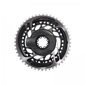 Kit Platos Carretera SRAM Red Potenciómetro QUARQ AXS DM 12v
