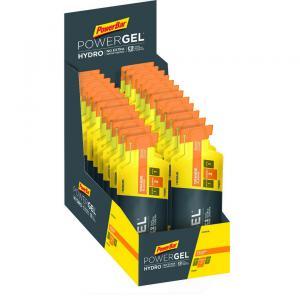 Pack 24 Geles POWERBAR PowerGel Hydro Naranja