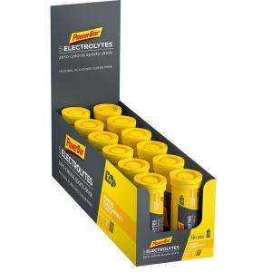 Pack 12 Electrolitos POWERBAR Mango-Passionfruit